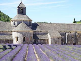 França é um país incrível: Avignon