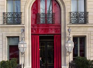 Lá Réserve Paris
