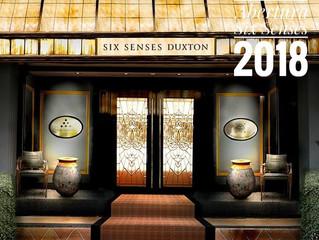 Singapura também será presenteada com um hotel Six Senses