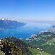 Região do Lago de Genebra