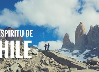Atacama, Patagônia ou Chiloé? Comece a planejar roteiros incríveis para o Chile!