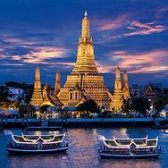 Sudeste Asiático Tailândia, Laos e Vietnã