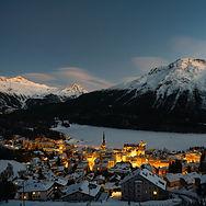 Lech, Gstaad e Courchevel