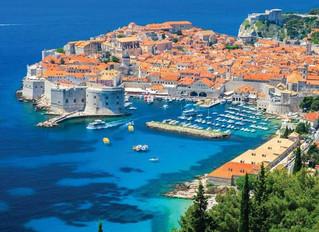 A Croácia é um lugar surpreendente!