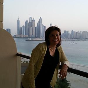 Ásia - Emirados Árabes