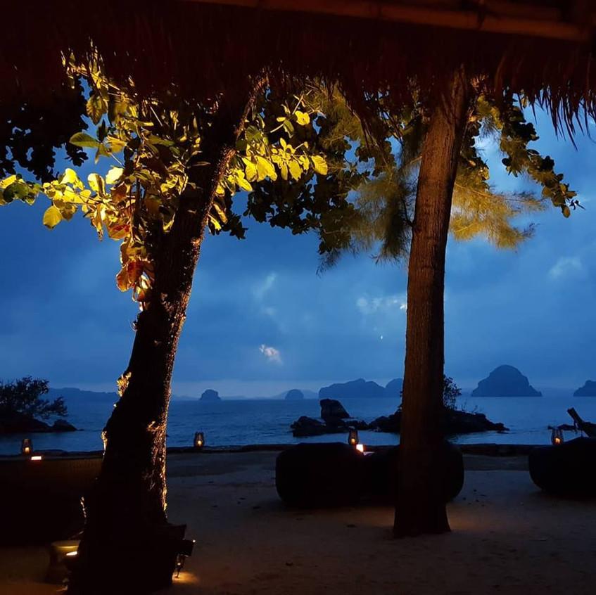Ilha da Krabi10