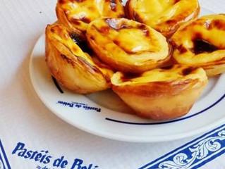 Delicias de Lisboa...