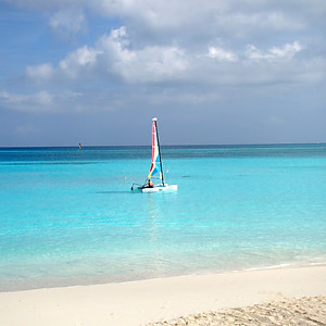 Caribe - Bahamas
