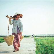 Vietnã & Cambodja