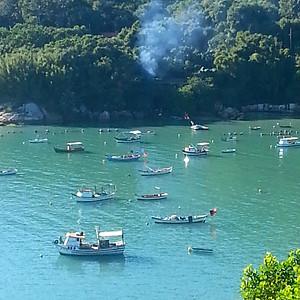 Brasil - Santa Catarina