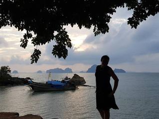 Ritz-Carlton Reserve - Ilha da Krabi