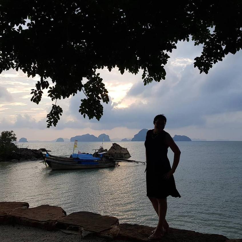 Ilha da Krabi1