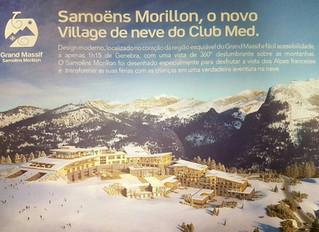 Novo Village Club Med Samoens Morillon