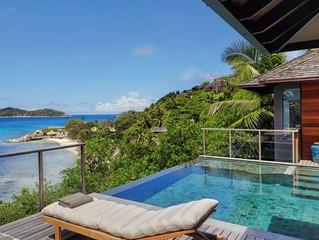 Seychelles tem ares de paraíso tropical...