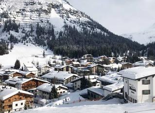 Lech - Uma cidade super charmosa...