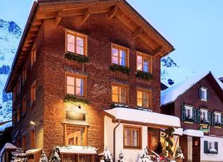 Chalé House Hannes Schneider
