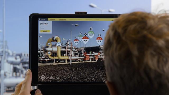 KPN 5G Field Lab Rotterdam