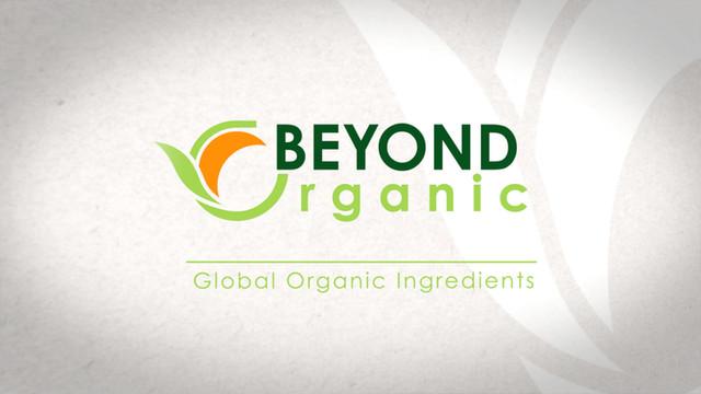 Beyond Organic