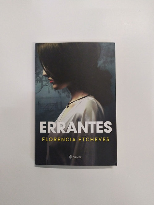 Errantes (Florencia Etcheves)