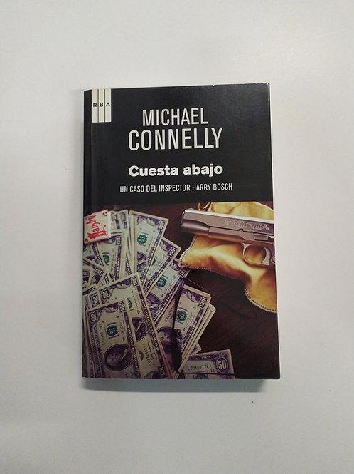 Cuesta abajo (Michael Connelly)