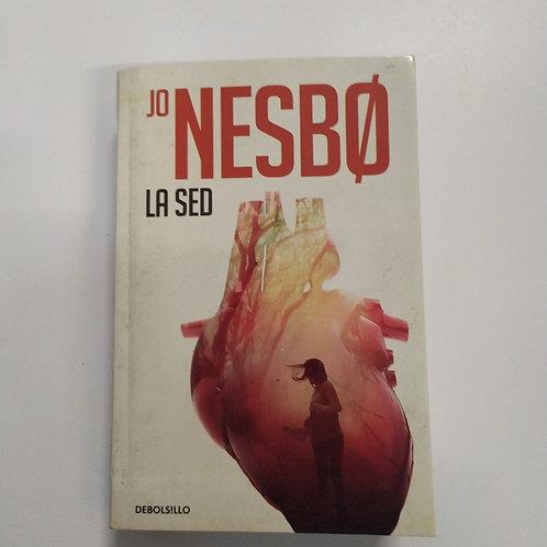 La Sed (Jo Nesbø)
