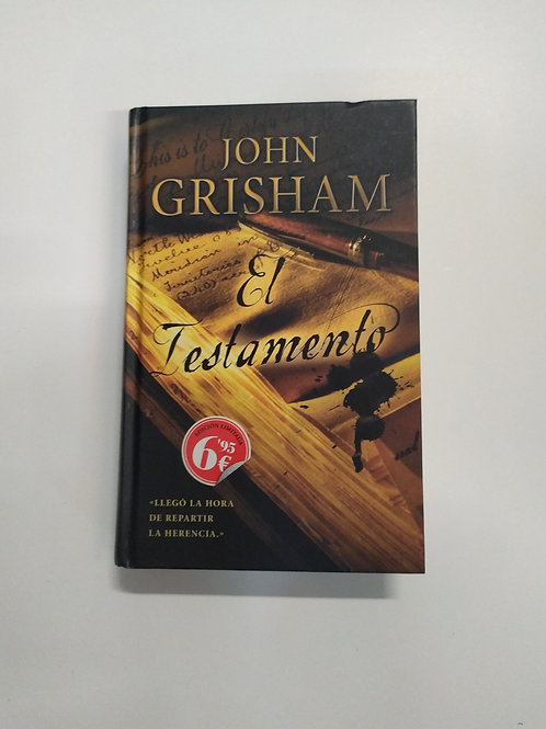 El testamento (John Grisham)