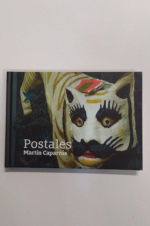 Postales (Martín Caparrós)