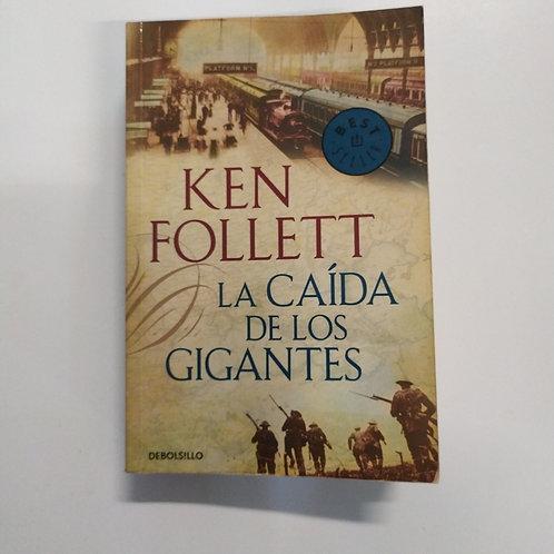 La caída de los gigantes (Ken Follett)