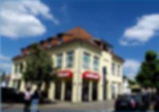 Am Markt Petershagen/Eggersdorf