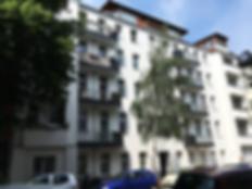 Berlin-Neukölln, Wipperstraße