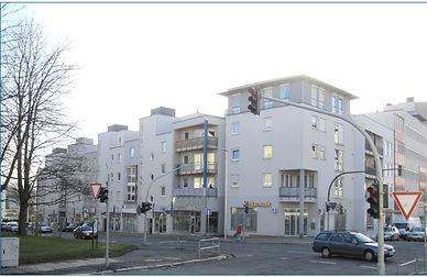 Bergstraße Chemnitz