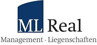 Das Logo der ML Real AG