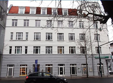 Friedrich-Ebert-Straße/Michaelisstraße Eberswalde