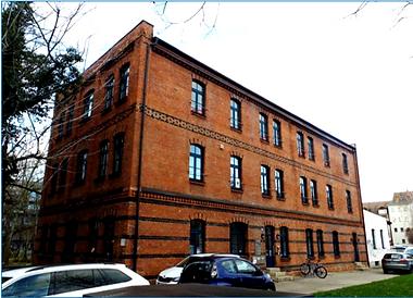 Brunos Warte Halle (Saale)