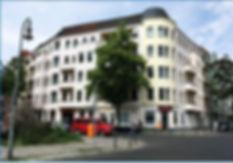 Berlin-Neukölln, Braunschweiger Straße/Niemetzstraße