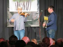 Peter Knight & John Spiers 23/03/19