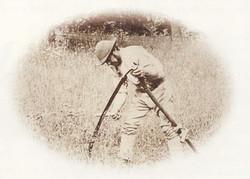 Men Working in the Field 6