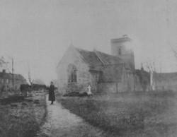A-u-W Church 1919