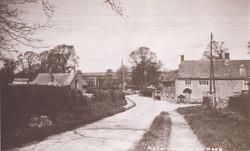 A-u-W London Lane - mid 1900s