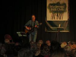 Mike Weaver 18/01/20
