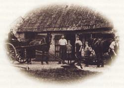 Men Working in the Field 8