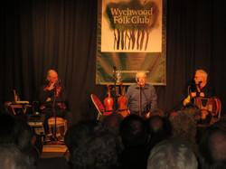 Whetstone, Brinsford & Burgess