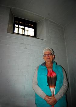 Marilyn in Jail