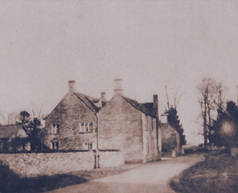 Swan Inn Early 1900's