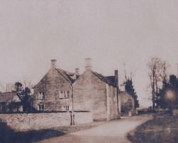 Swan Inn Early 1900's