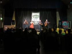 Melrose Quartet