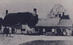 A-u-W Blacksmith Forge 1890