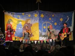 Melrose Quartet 07/12/19