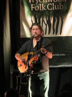 Steve Knightley 15/06/19