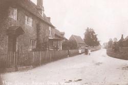 A-u-W High Street 1919